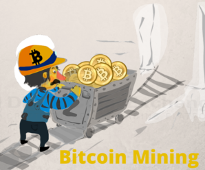 HOW TO START ONLINE BITCOIN MINING ?