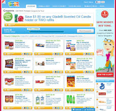 THE BEST GROCERY COUPON WEBSITES